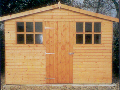 Click on image to see our range of Sheds & Workshops